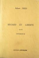 Regard et Liberté, couverture, parution: 2004, Éditions Sauvagines
