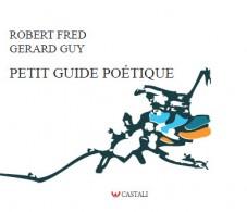 Couverture / Petit Guide Poétique