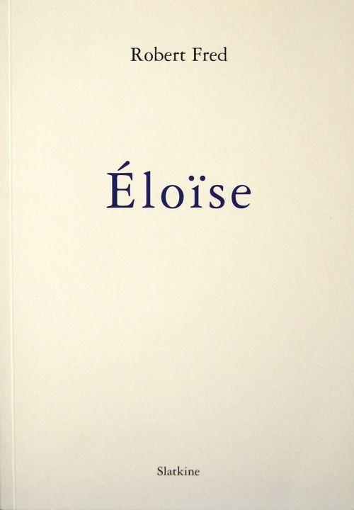 Éloïse (2010)