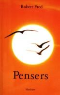 Pensers, couverture, parution: 2010, Éditions Slatkine
