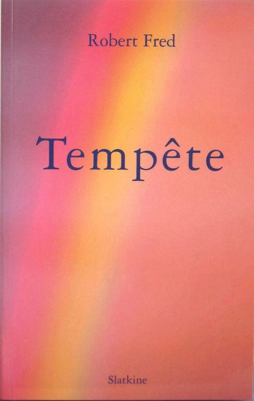 Tempête (2009)