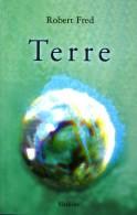 Terre, couverture, parution: 2009, Éditions Slatkine
