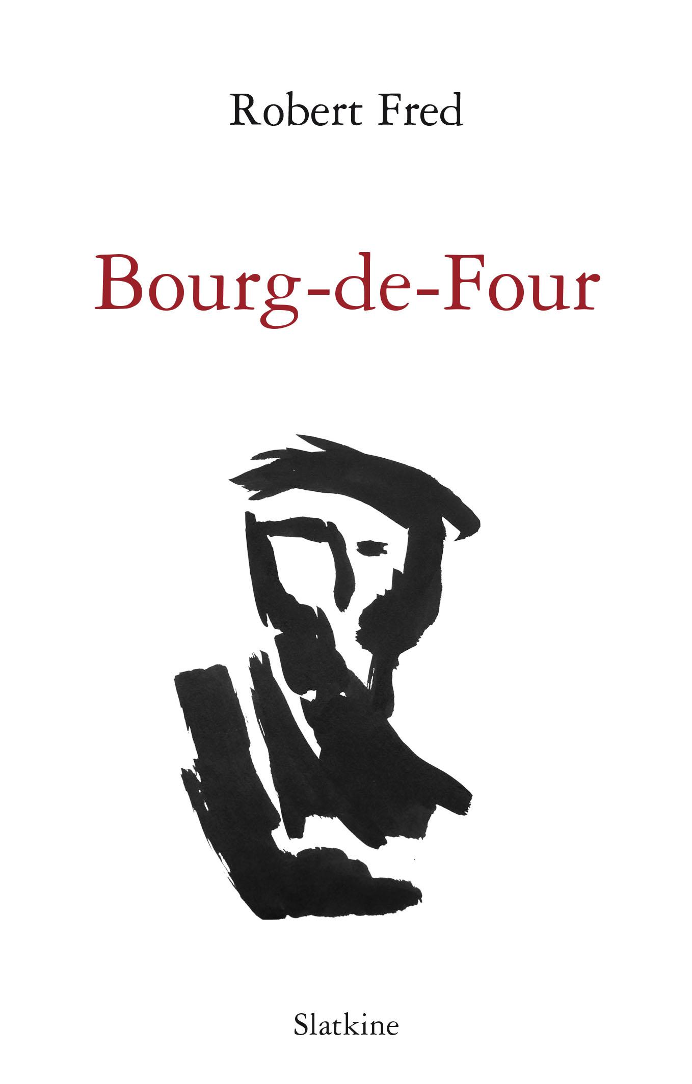 Bourg-de-Four (Avril 2015)